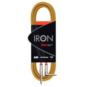 IRON INSTRUMENT CABLE STANDARD ANGULAR TEXTILE AM
