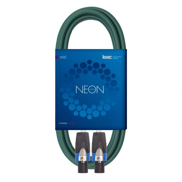 NEON SPEAKON CABLE SPEAKON – SPEAKON