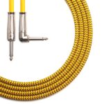 IRON INSTRUMENT CABLE STANDARD ANGULAR TEXTILE AM (TA)