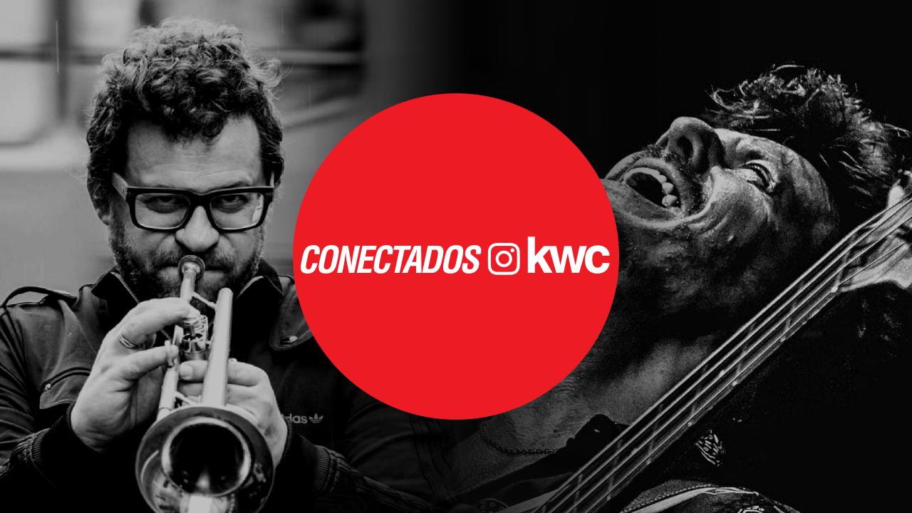 Connected – Gillespi + Javier Malosetti