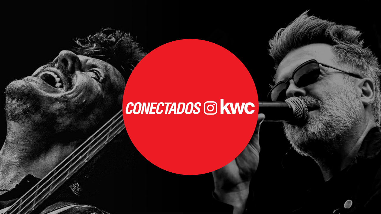 Conectados – Javier Malosetti + Juanchi Baleirón