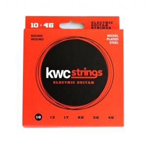 KWC ELECTRIC GUITAR STRINGS 0.09