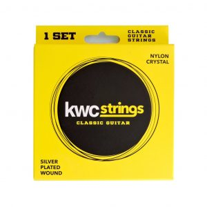 KWC CLASSIC GUITAR STRINGS